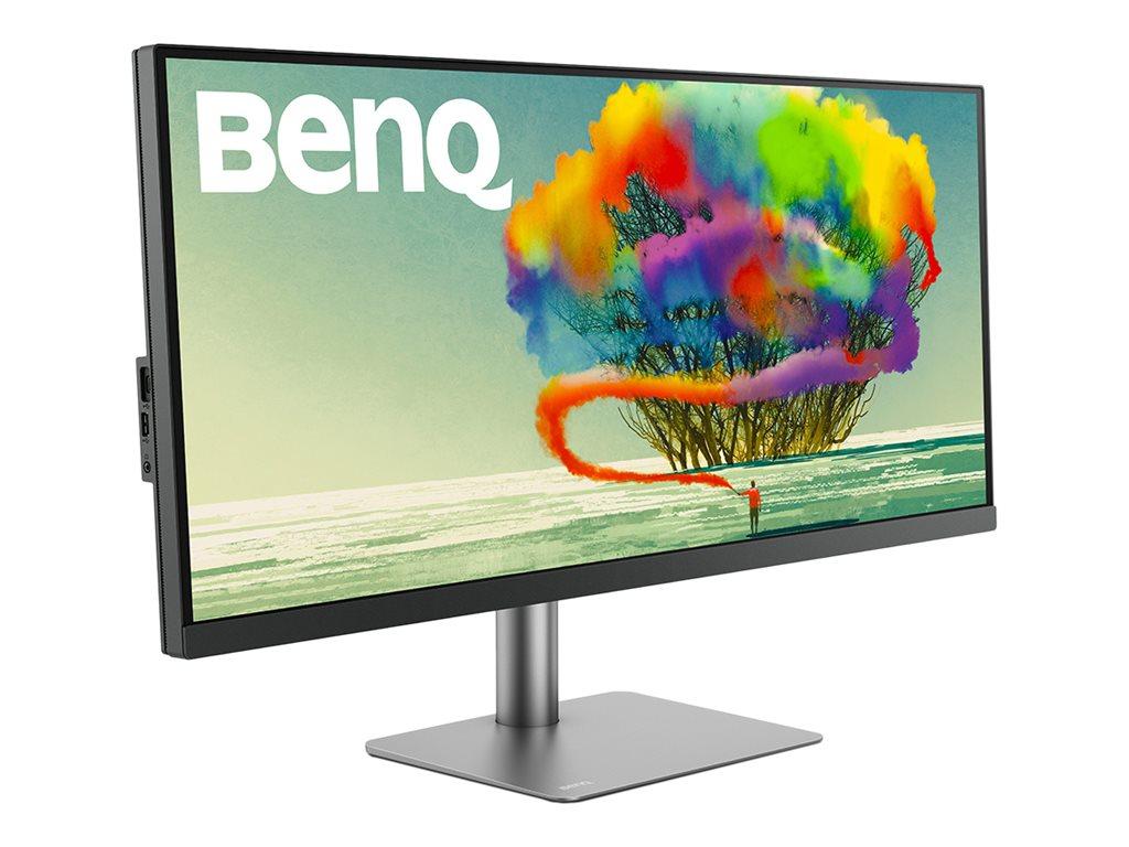 "BenQ DesignVue PD3420Q - PD Series - LED-Monitor - 86.4 cm (34"")"