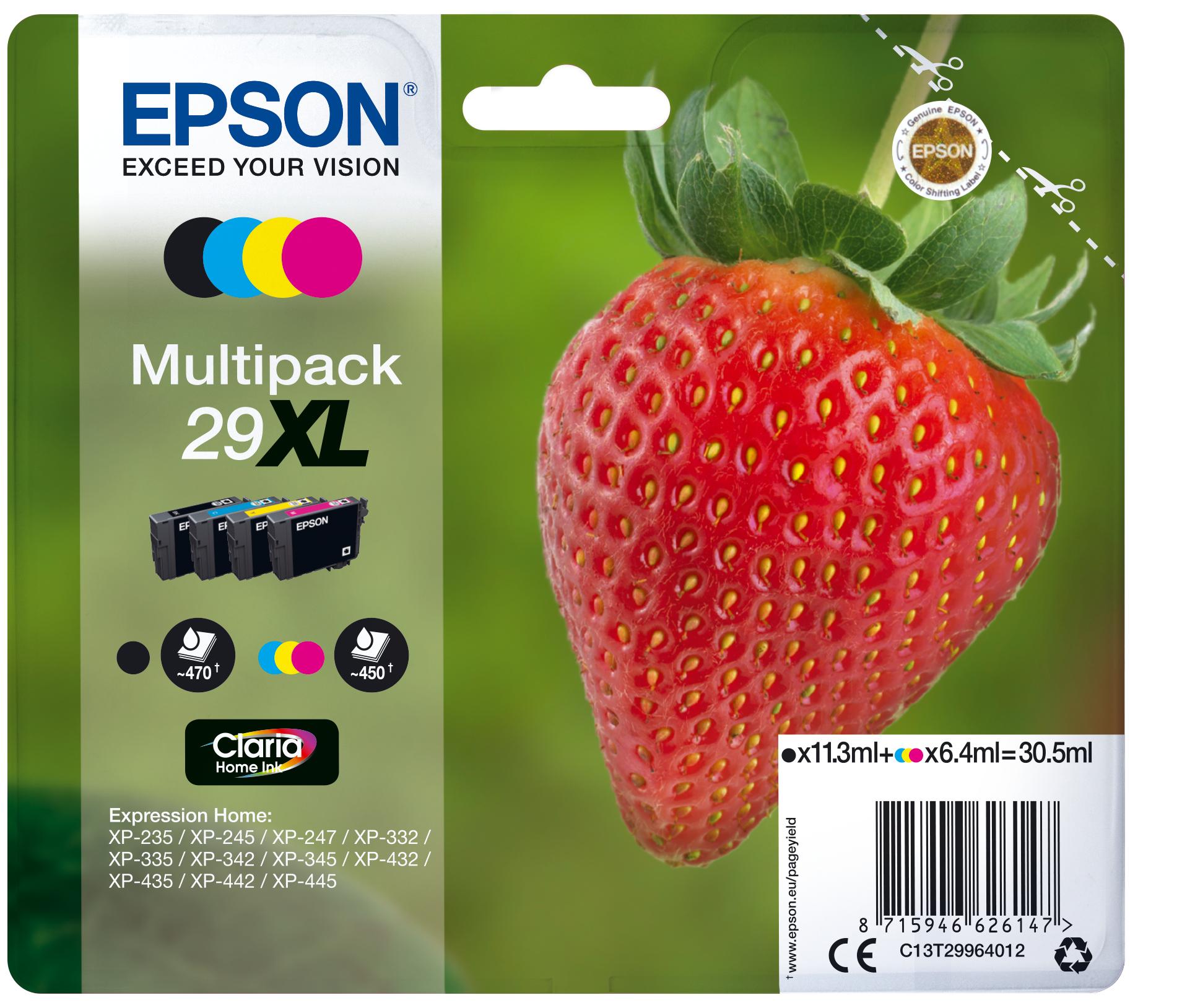 Epson C13T29964012