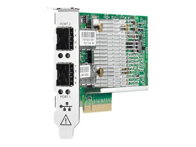 HPE 10GbE 2p SFP+ 57810S Adptr (652503-B21)