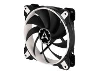 BioniX F120 (Weiß) - Gaming Gehäuselüfter mit PWM PST