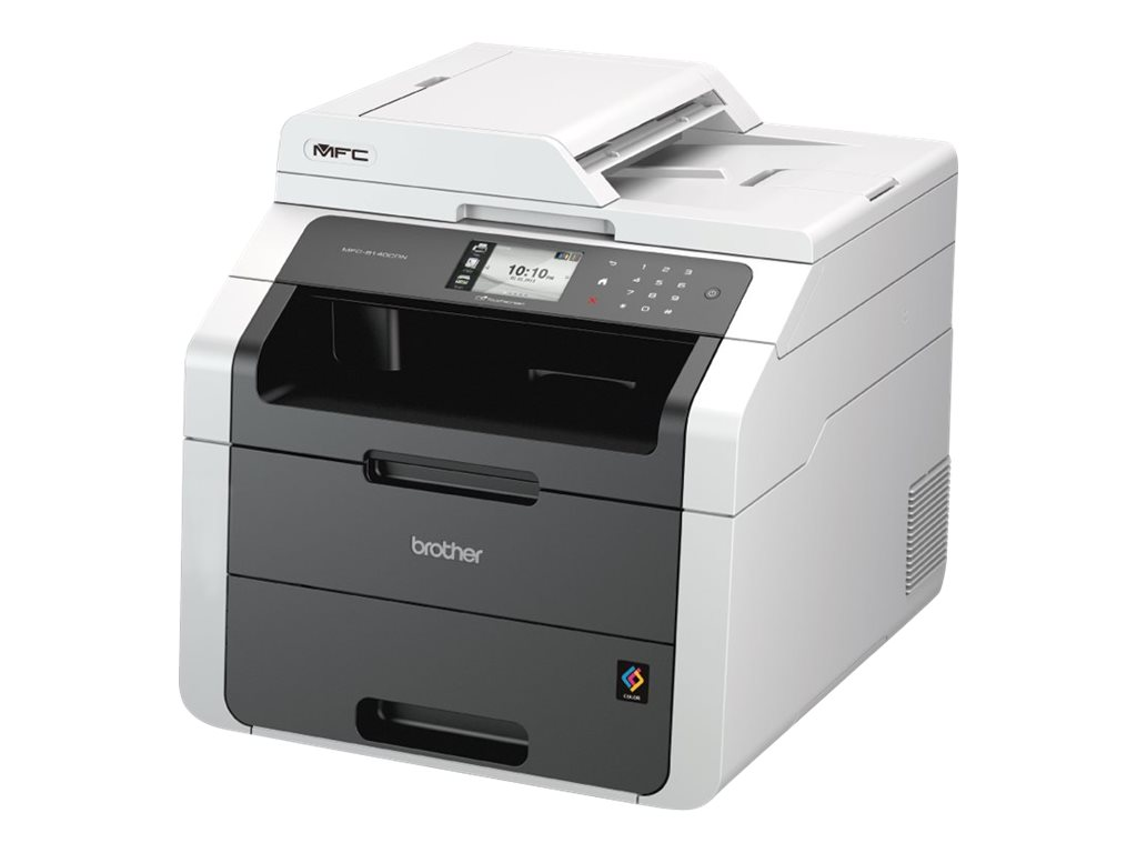Brother MFC-9142CDN - Multifunktionsdrucker