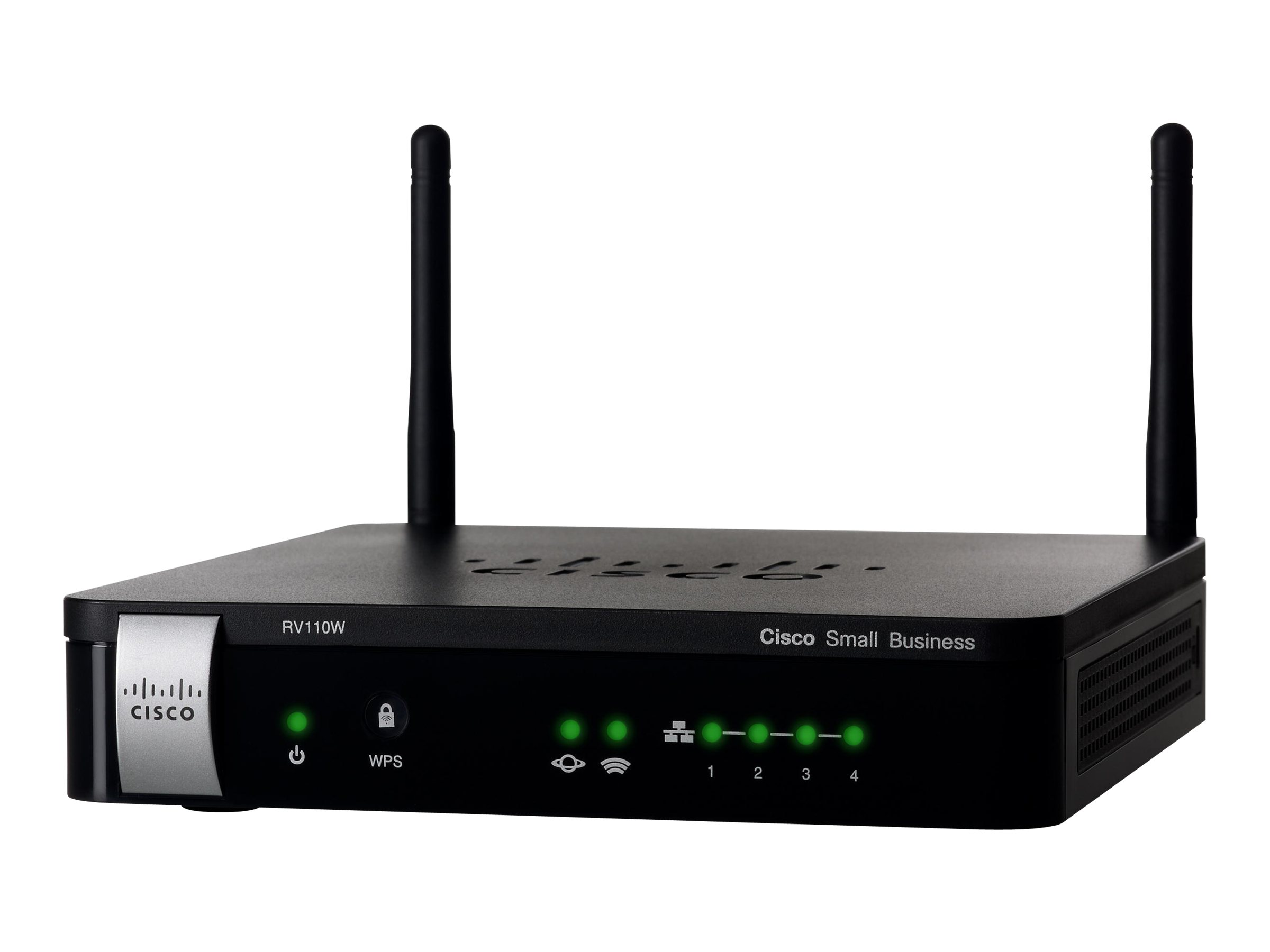 Cisco Small Business RV110W - Wireless Router
