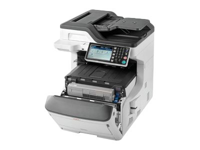OKI MC873DN - Multifunktionsdrucker - Farbe - LED - 297 x 431.8 mm (Original)