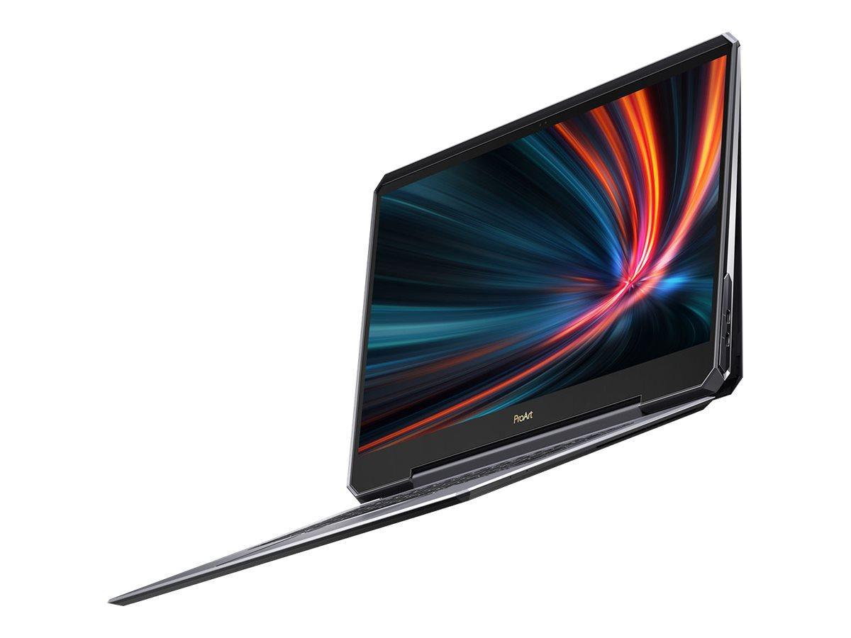 "ASUS ProArt StudioBook One W590G6T-HI004R - Core i9 9980HK / 2.4 GHz - Win 10 Pro - 64 GB RAM - 1 TB SSD NVMe - 39.6 cm (15.6"")"
