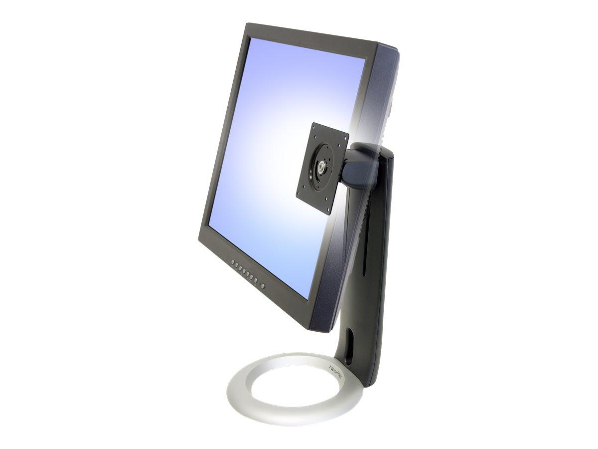 Ergotron Neo-Flex LCD Stand - Aufstellung - für Flat Panel