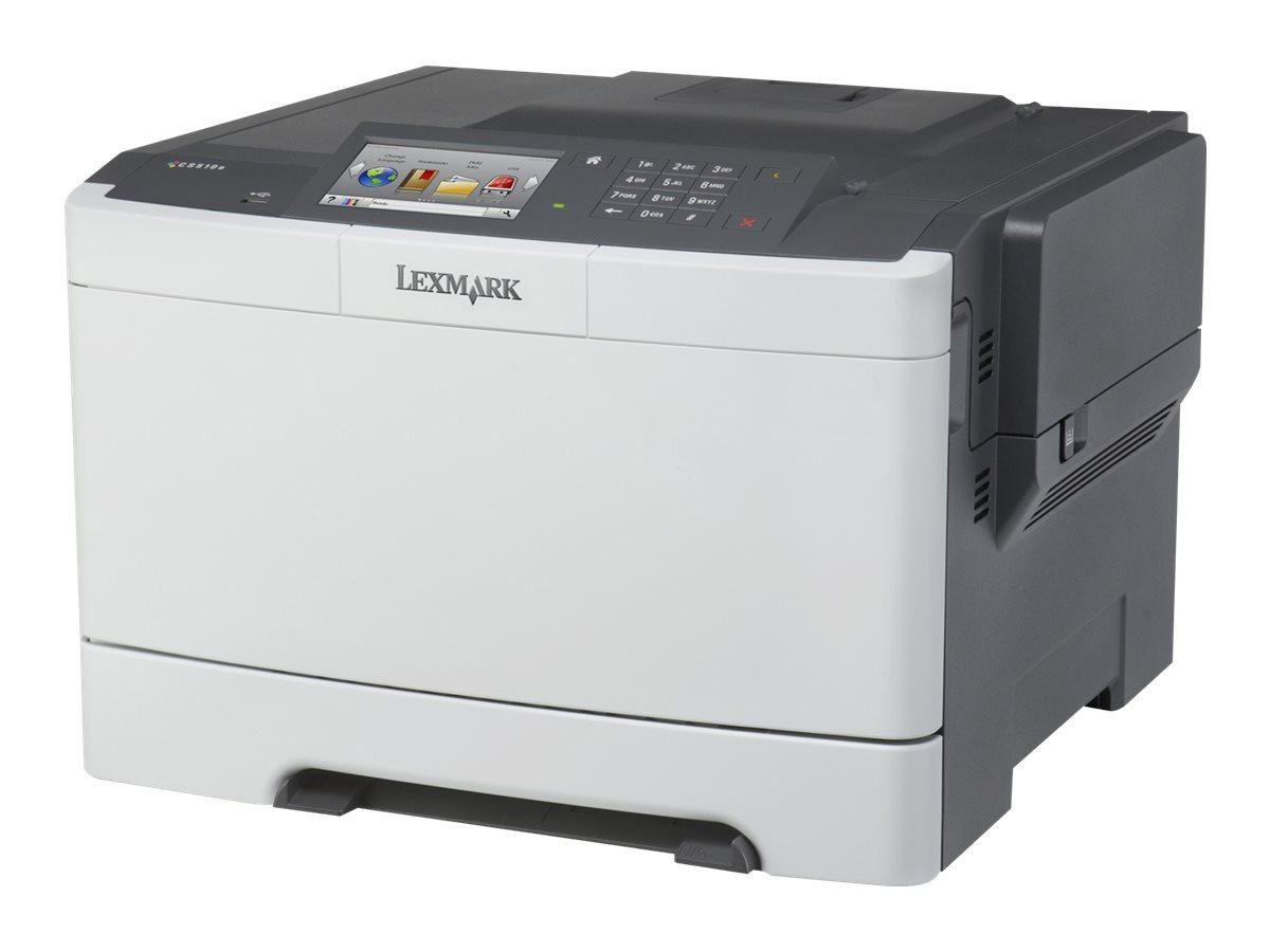 Lexmark CS517de - Drucker - Farbe - Duplex - Laser - A4/Legal - 1200 x 1200 dpi - bis zu 30 Seiten/Min. (einfarbig)/
