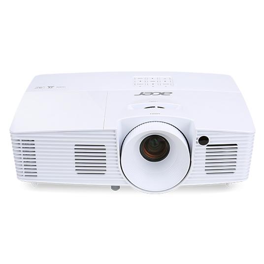 Image of Acer X115H - DLP-Projektor - 3D