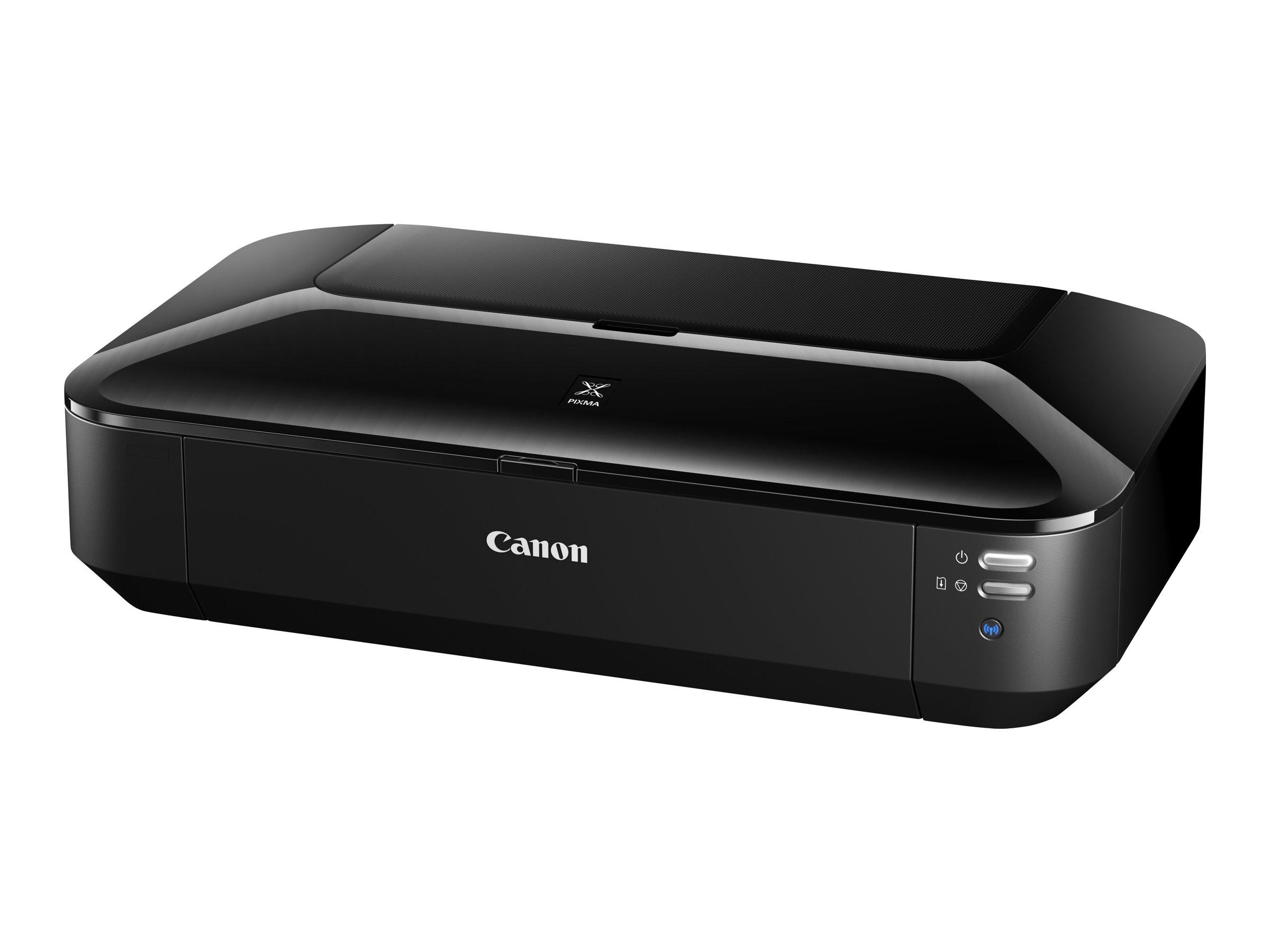 Canon PIXMA iX6850 - Drucker - Farbe - Tintenstrahl - Ledger, A3 Plus - bis zu 14.5 ipm (einfarbig)/