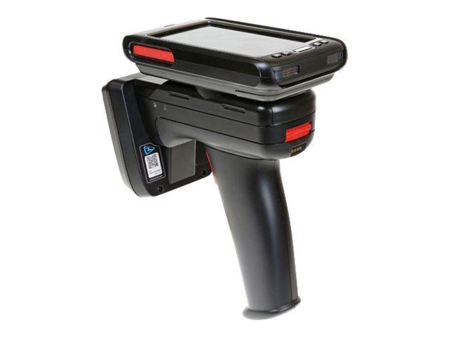 HONEYWELL ePop-Loq - Schutzdeckel - für Honeywell IH21 Handheld UHF RFID Reader