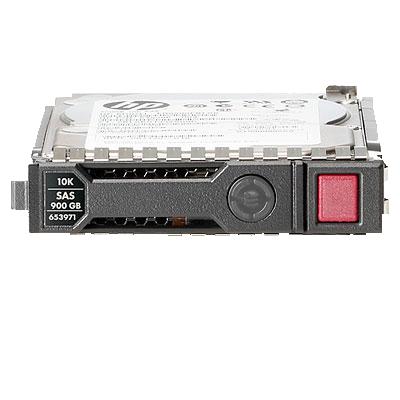 HP 300GB 6G SAS 10K 2.5in SC ENT HDD (652564-B21)
