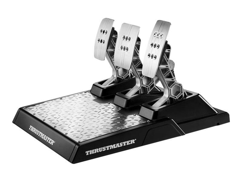 ThrustMaster T-LCM - Pedale - kabelgebunden - für PC