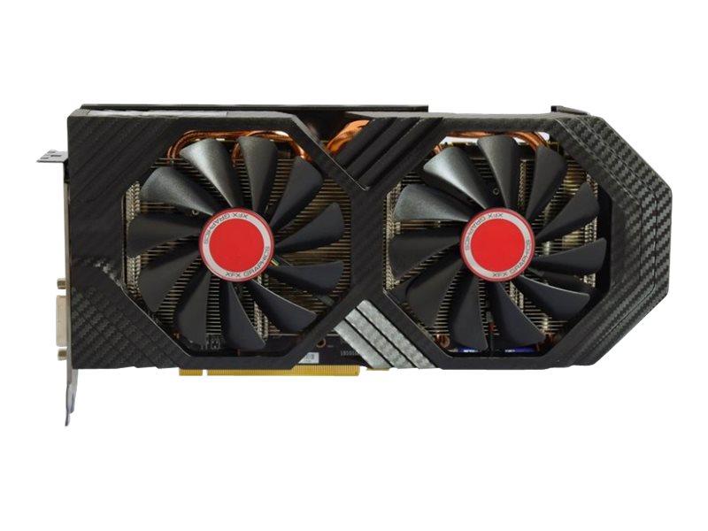XFX Radeon RX 590 - Fatboy Core Edition - Grafikkarten
