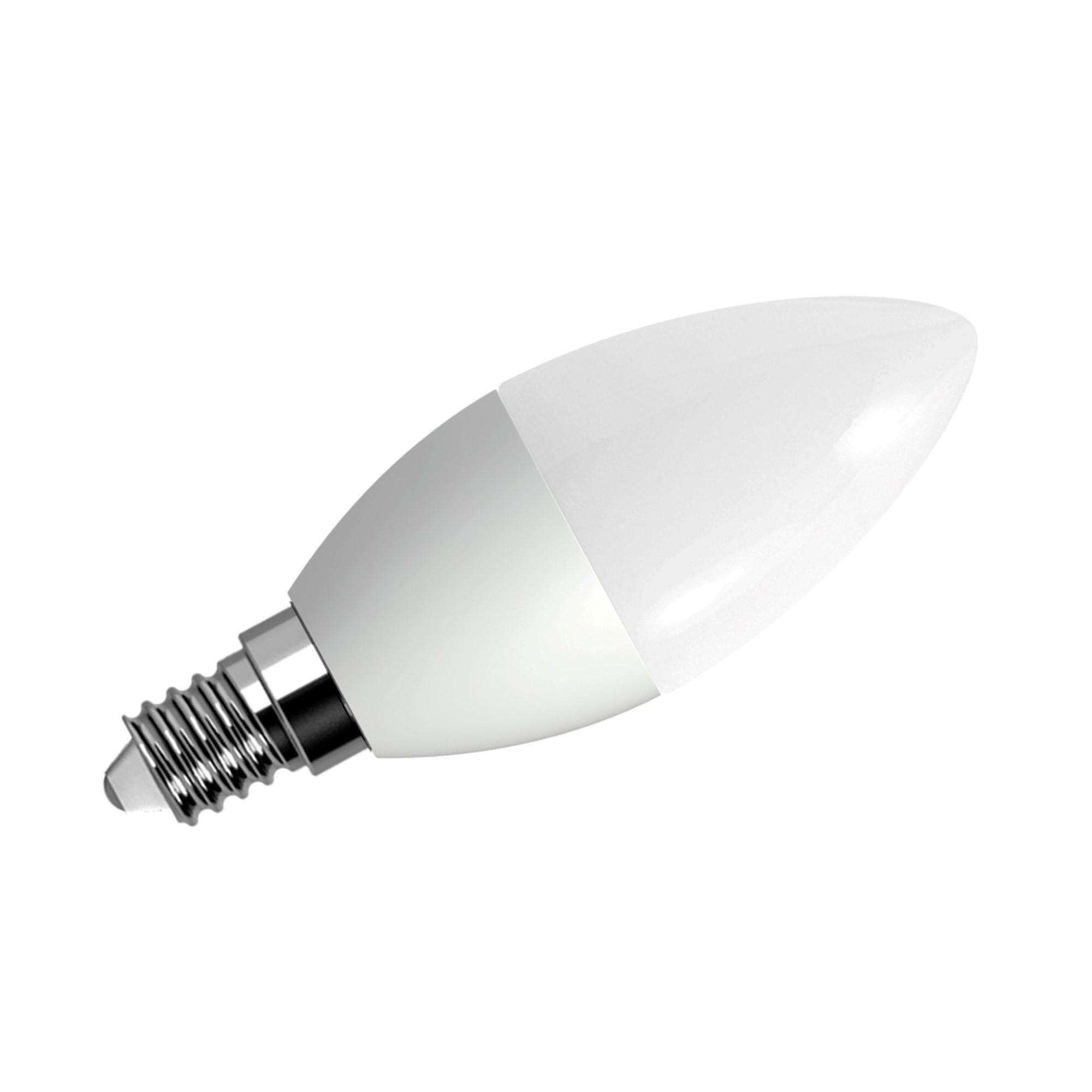 Ultron 163730 - 3,5 W - E14 - A+ - 250 lm - 25000 h - Warmweiß