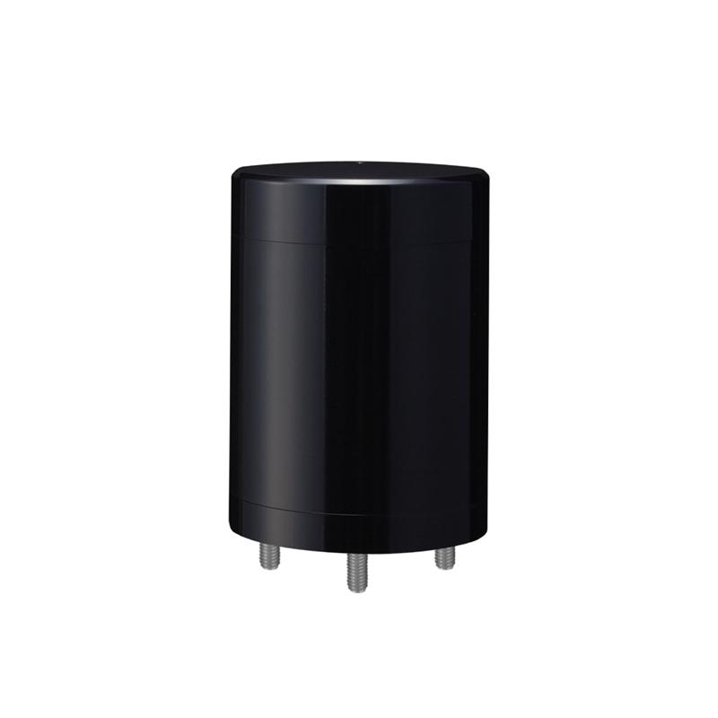 Patlite LR7-02WTNK - Anschlussmodul - Schwarz - PATLITE - IP65 - -20 - 50 °C - 0 - 90%