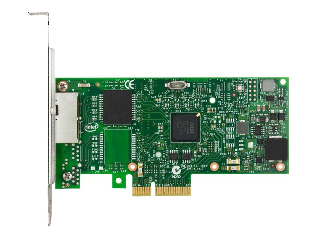 Lenovo Intel I350-T2 2xGbE BaseT Adapter System x (00AG510)