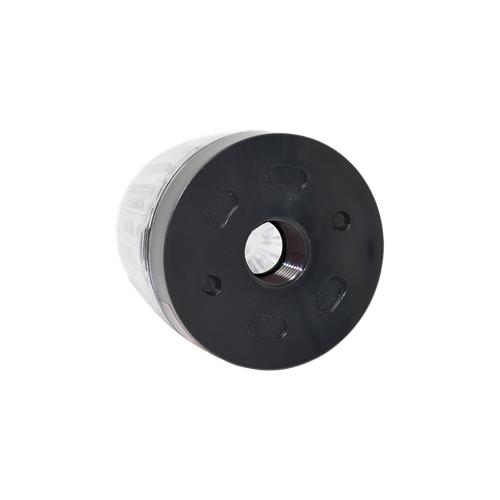 Patlite NE-24A-C - Gleichstrom - 24 V - 56 mm - 60 g - -30 - 50 °C - -40 - 75 °C