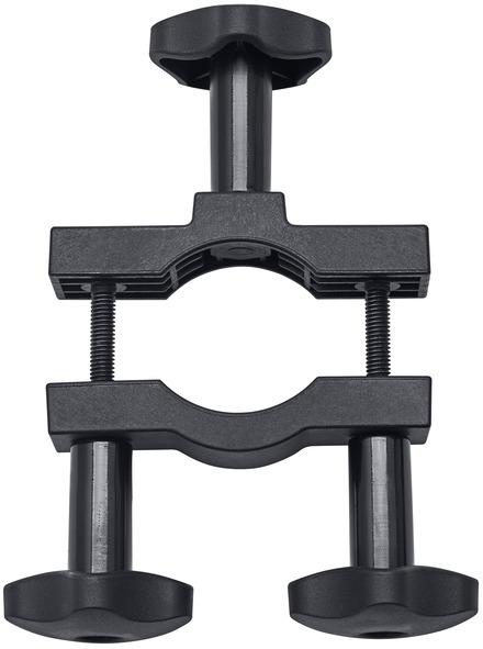 Brennenstuhl 1172640010 - Montageset - Universal - Schwarz - Kunststoff - LED - DARGO 1171670 DARGO 1171680