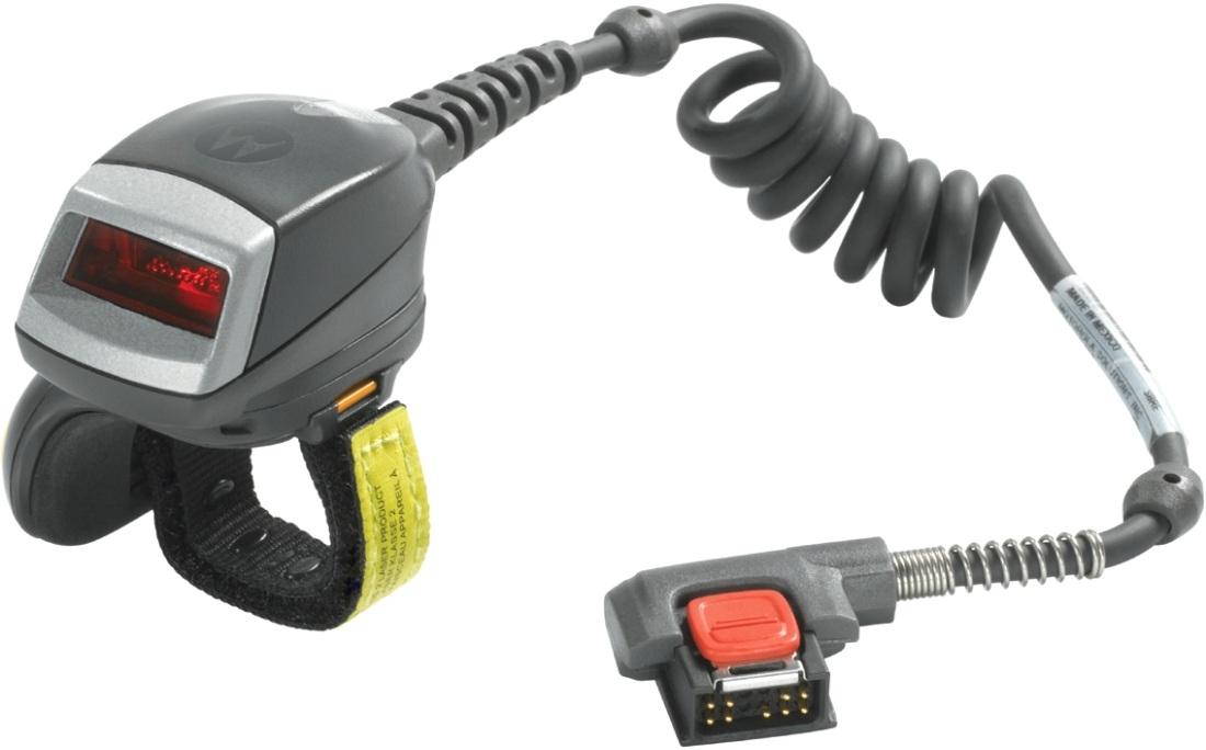 Zebra Ring Scanner - Barcode-Scanner - Handgerät