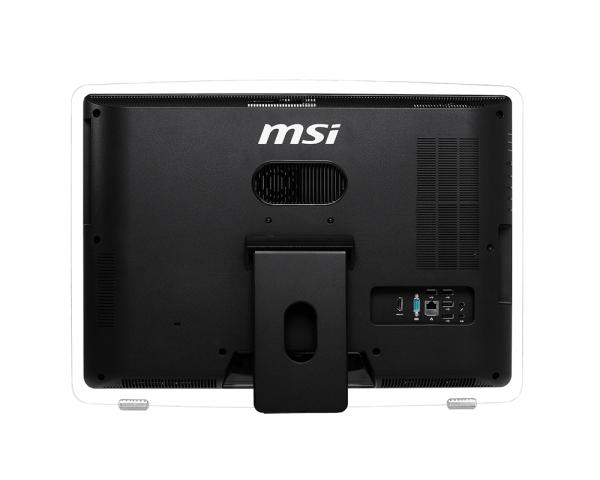 Wind Top PRO 22ET 6M-015DE 3.7GHz i3-6100 21.5Zoll 1920 x 1080Pixel Touchscreen Weiß