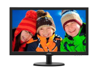 LCD monitor with SmartControl Lite 223V5LSB/00
