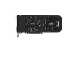 PNY GeForce GTX 1070 Ti Dual Fan 8GB - Grafikkarte - PCI-Express