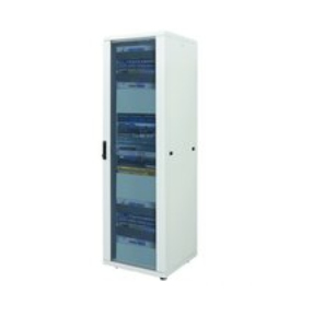 Intellinet 713412 Freestanding rack 1500kg Grau Rack