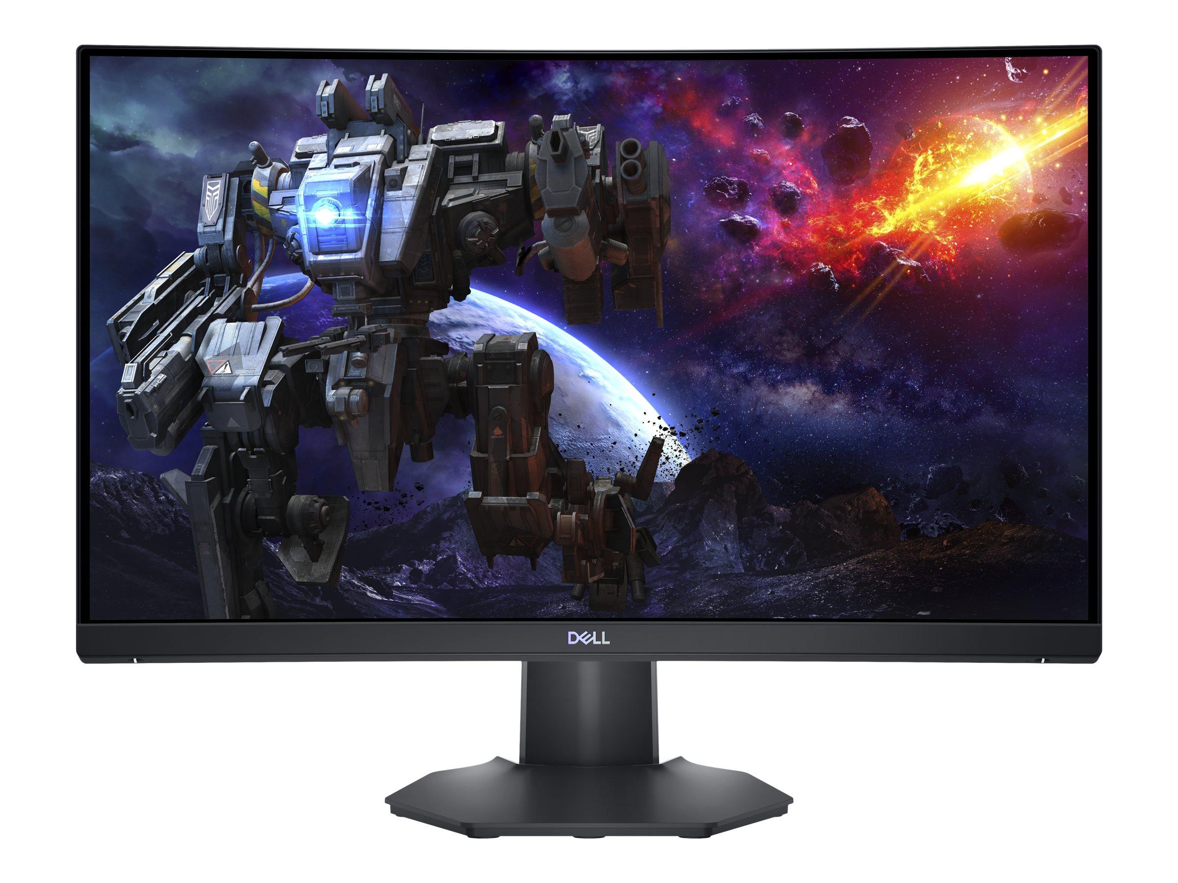 """Vorschau: Dell S2422HG - LED-Monitor - gebogen - 59.82 cm (23.6"""")"""