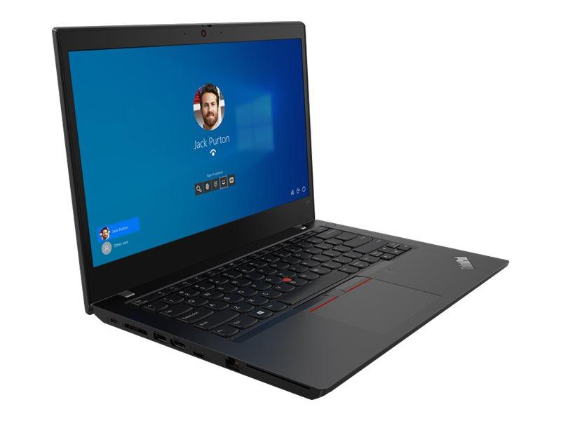 "Lenovo ThinkPad L14 Gen 2 20X5 - Ryzen 5 5600U / 2.3 GHz - Win 10 Pro 64-Bit - 8 GB RAM - 256 GB SSD TCG Opal Encryption 2, NVMe - 35.6 cm (14"")"