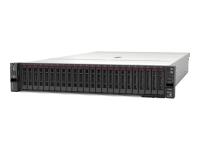 ThinkSystem SR665 7D2V - Server - Rack-Montage