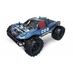 Amewi 22282 - Monstertruck - Elektromotor - 1:8 - Betriebsbereit (RTR) - Blau