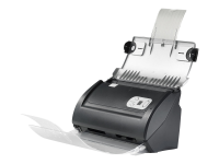 SmartOffice PS286 Plus ADF-Scanner 600 x 600DPI A4 Schwarz - Silber