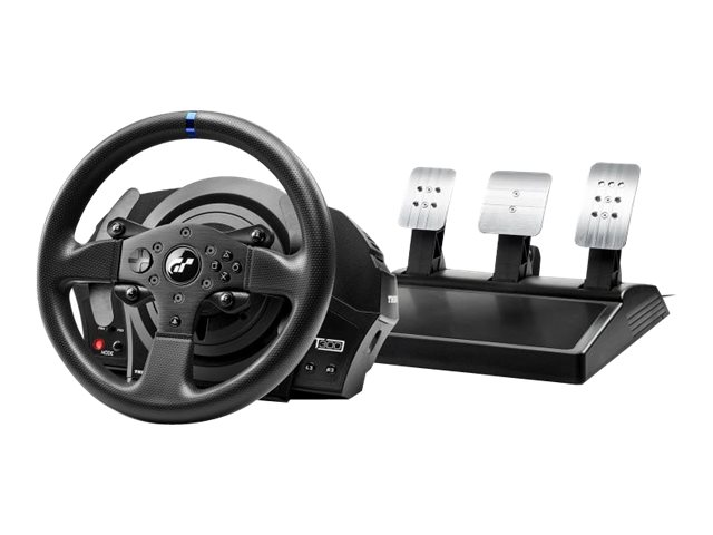 ThrustMaster T300 RS - GT Edition - Lenkrad- und Pedale-Set