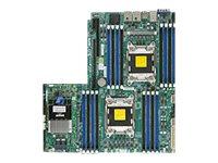 Supermicro X9DRW-CTF31 - Motherboard