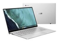 """C434TA-AI0264 Chrome 35.5cm 35,60cm (14"""") FHD Intel Core m3-8100Y"""