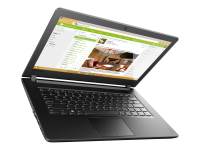 "IdeaPad B 80 - 17,3"" Notebook - Core i7 Mobile 2,7 GHz 43,9 cm"