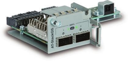 Allied Telesis AT-StackQS Netzwerk-Switch-Modul