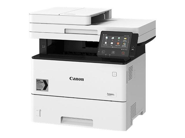 Canon i-SENSYS MF543x - Multifunktionsdrucker - s/w - Laser - A4 (210 x 297 mm)