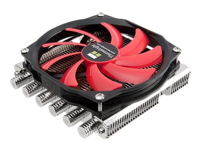Thermalright AXP-100RH - Prozessor-Luftkühler - (für: LGA775, LGA1156, AM2, AM2+, LGA1366, AM3, LGA1155, LGA2011, FM1, FM2, LGA1150, FM2+, LGA2011-3, LGA1151, LGA2066)