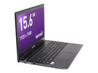 Mobile 1515 - Core i3 7020U / 2.3 GHz - Win 10 Pro