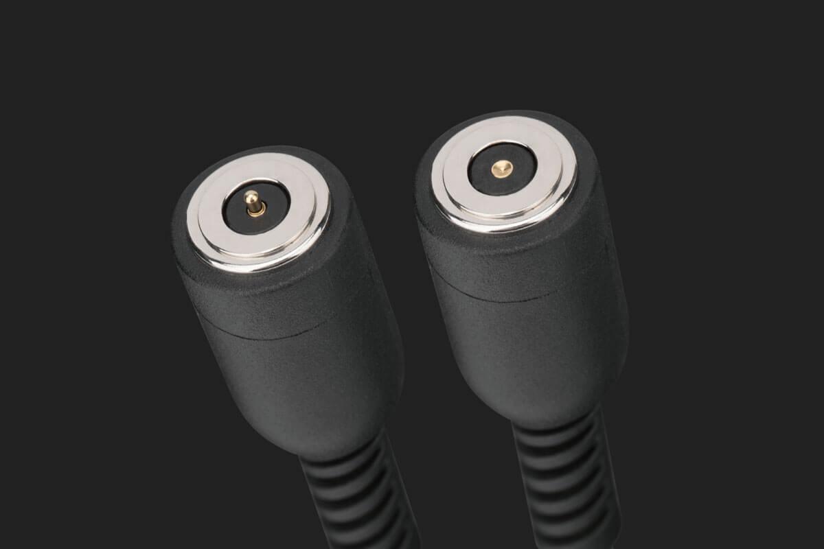Nitho PS4-CAPC-BK - Kabel - PlayStation 4 - Blau