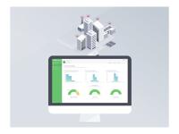 EcoStruxure IT Expert Access - Lizenz - 50 Knoten