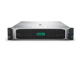 HP Enterprise ProLiant DL380 Gen10 - 2,1 GHz - 4110 - 16 GB - DDR4-SDRAM - 500 W - Rack (2U)