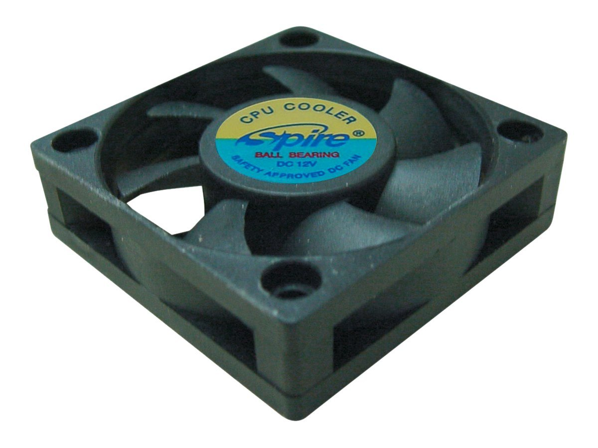 Fanner Tech Spire Fan Blower 40 - Gehäuselüfter - 40 mm