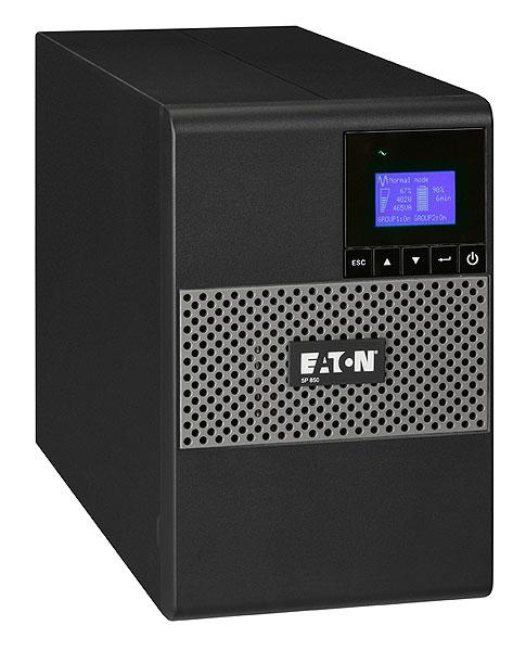 Eaton 5P 1550i - USV - WS 160-290 V