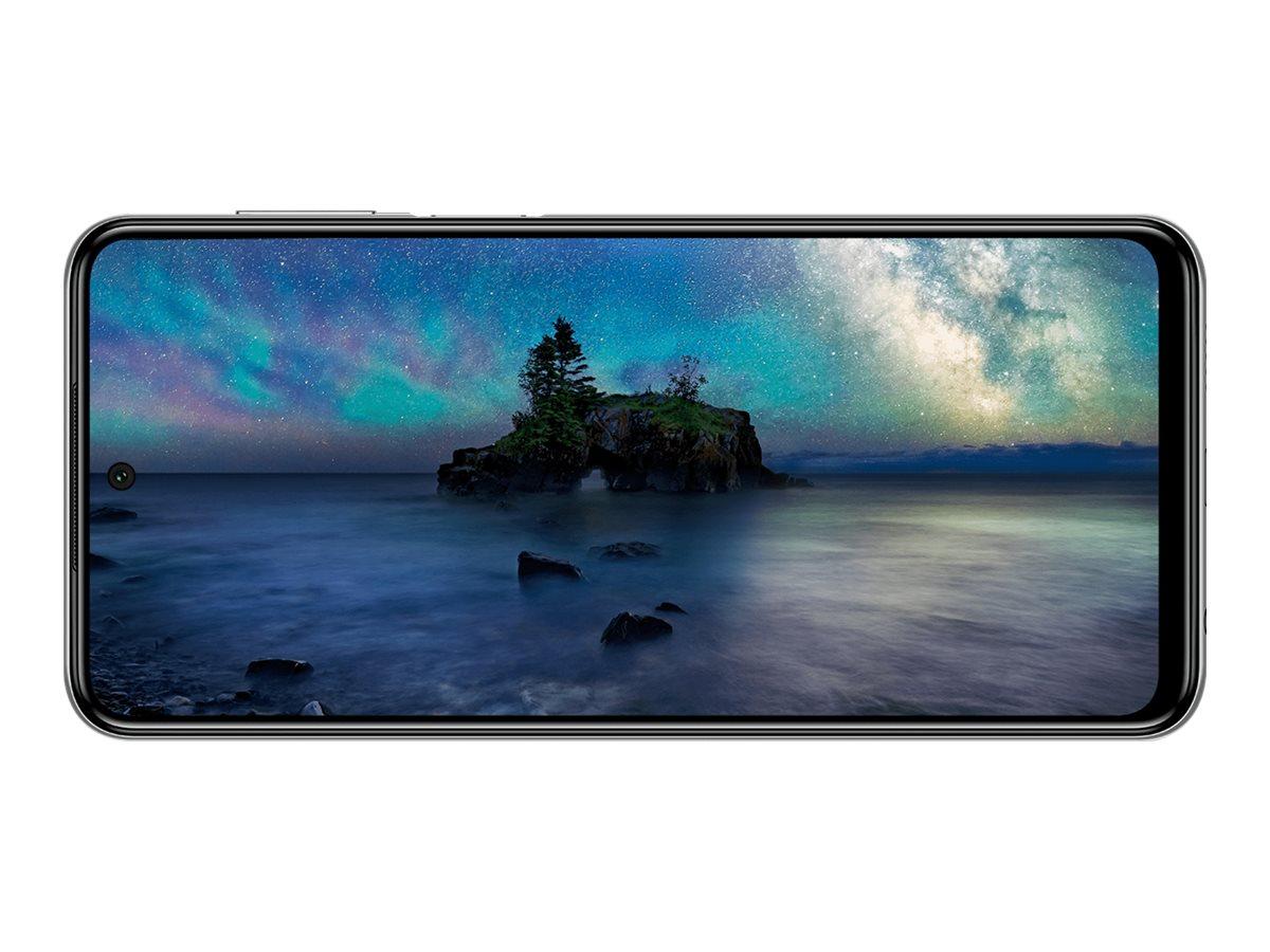 "Xiaomi Redmi Note 9 Pro - Smartphone - Dual-SIM - 4G LTE - 128 GB - microSD slot - GSM - 6.67"" - 2400 x 1080 Pixel - RAM 6 GB (16 MP Vorderkamera)"