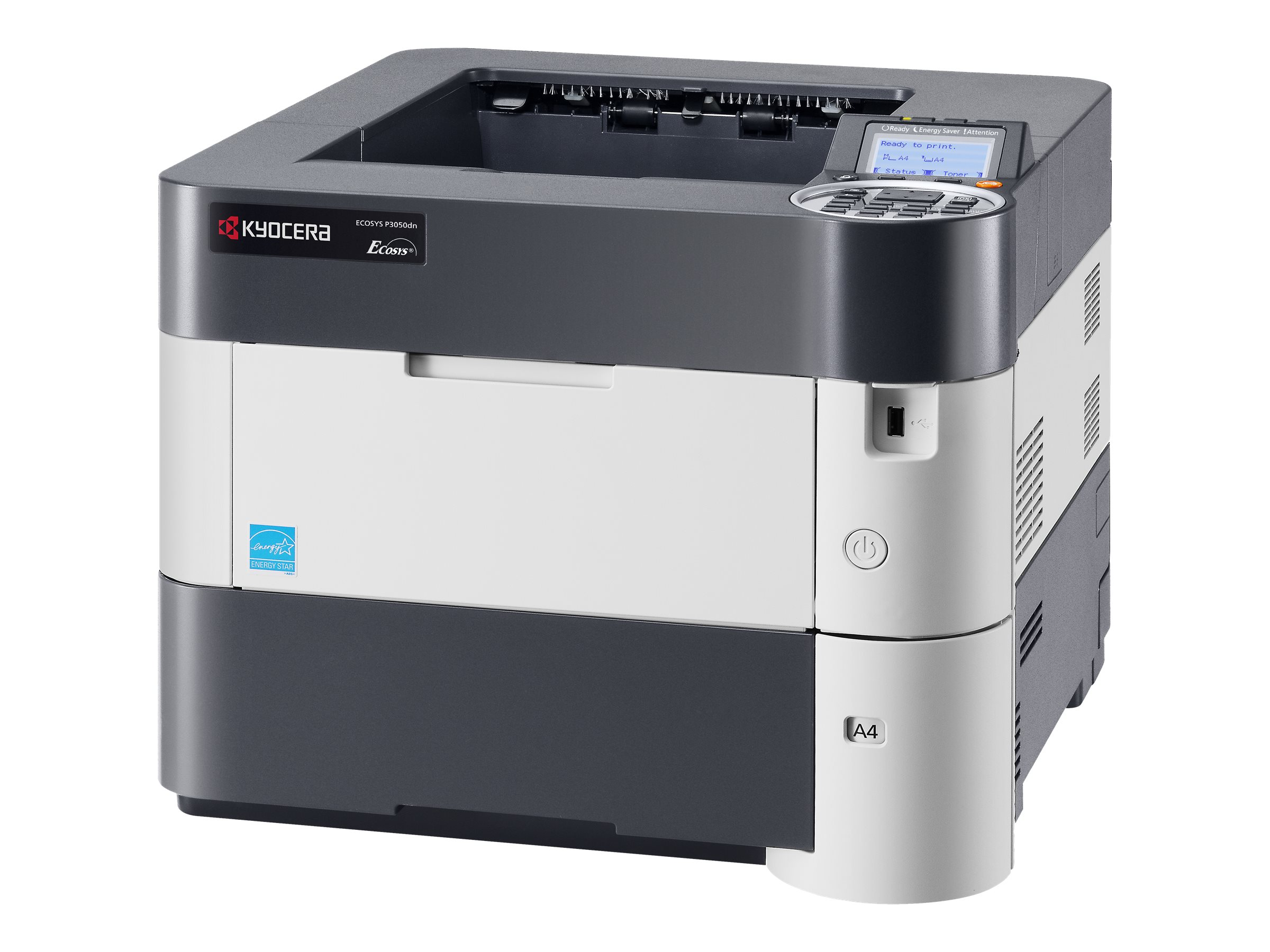Kyocera ECOSYS P3050DN/KL3 - Drucker - monochrom