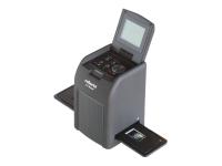 x7-Scan 3200 x 3200 DPI Film/slide scanner Schwarz