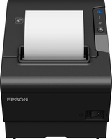 Epson TM88VI Serial Ethernet USB Printer Thermodruck POS printer 180 x 180 DPI