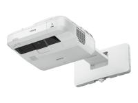 EB-700U Desktop-Projektor 4000ANSI Lumen 3LCD WUXGA (1920x1200) Weiß Beamer