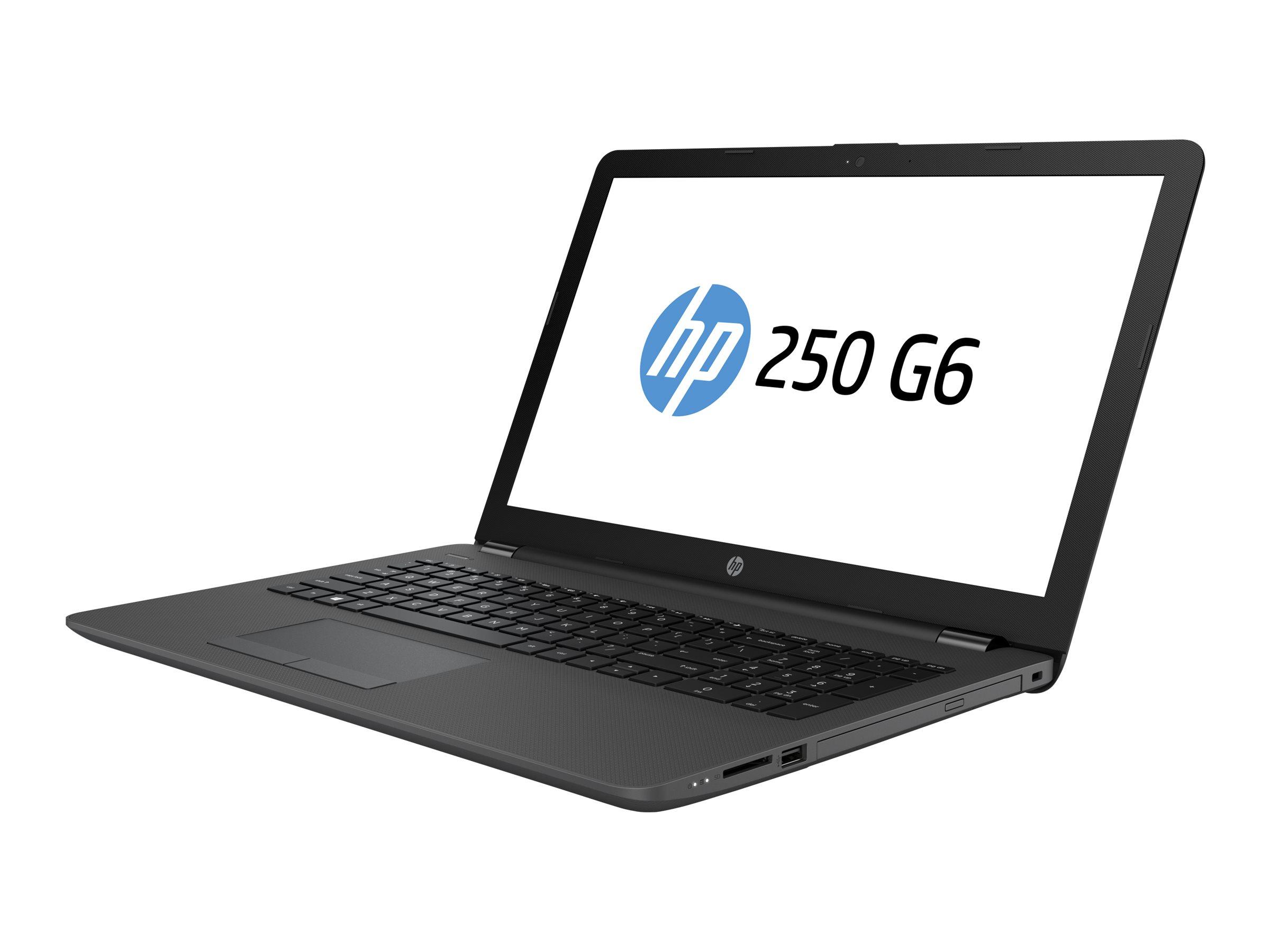 "HP Pavilion G6 39 - 15,6"" Notebook - Core i3 Mobile 2 GHz 39,6 cm"